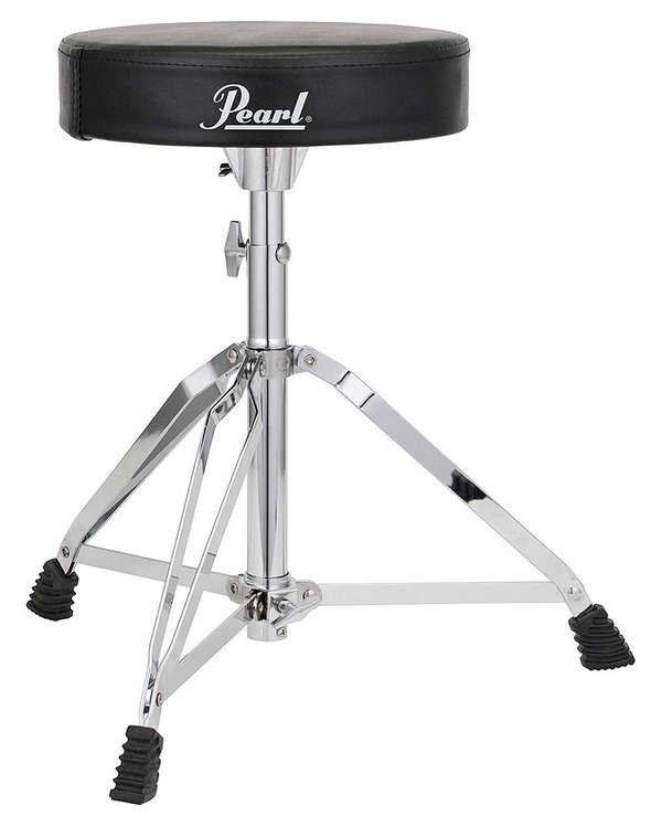 Pearl D-50 Drum Throne  Drumhocker