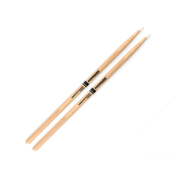 Pro Mark TX7AN Hickory Nylon Tip Drumsticks